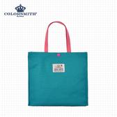 【COLORSMITH】RB.購物袋(大).RB06-OL