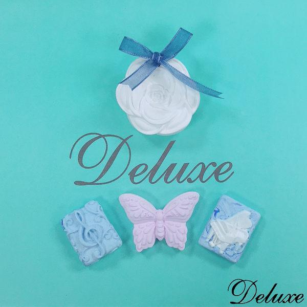 【Deluxe】唯美浪漫造型擴香石(款式隨機)