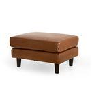 椅凳 沙發 椅子【Y0581-B】Vega Vega 札克皮質腳凳  完美主義