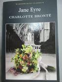 【書寶二手書T4/原文小說_JHL】Jane Eyre_Charlotte Bronte