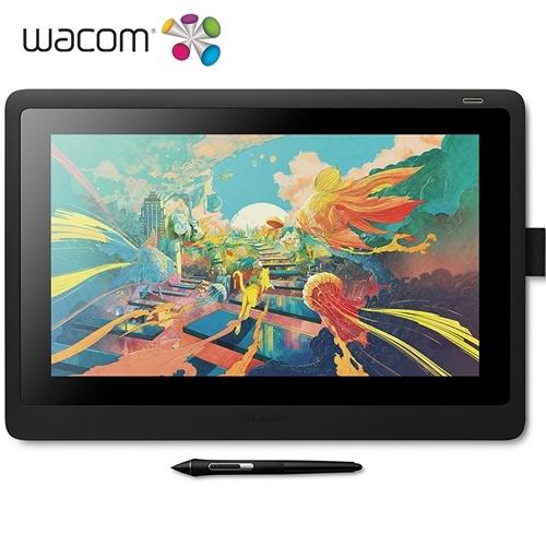 【Wacom】Cintiq 16 液晶數位板DTK-1660
