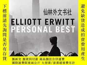 二手書博民逛書店【罕見】Personal Best 2006年出版精裝Y2724