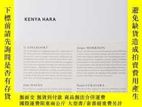 二手書博民逛書店Designing罕見DesignY364682 Kenya Hara Lars Muller Publish