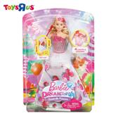 玩具反斗城 芭比夢托邦甜甜村公主
