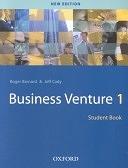 二手書博民逛書店 《Business Venture 1》 R2Y ISBN:9780194572385│Oxford University