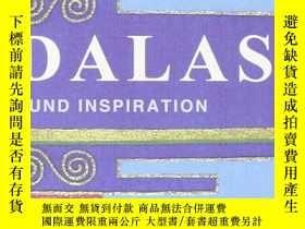 二手書博民逛書店Mandala s罕見- Meditation Inspirat