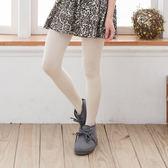 日系高質感針織保暖褲襪絲襪(白)