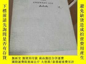 二手書博民逛書店罕見HENRY一亅AMES一THE一AwKWARD一AGEY21052 AB 外文 出版1979