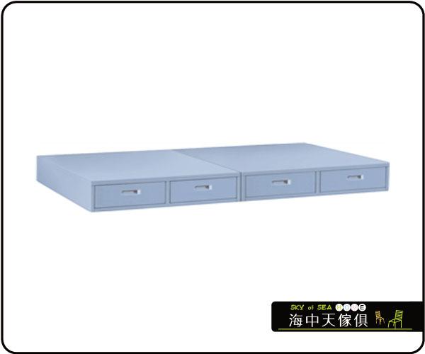 {{ 海中天休閒傢俱廣場 }} F-99 摩登時尚 DF多功能置物櫃系列   DF-KU-210 工作桌-210 專用 吊櫃式抽屜