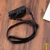 微單相機羊皮背帶肩帶掛繩【雲木雜貨】