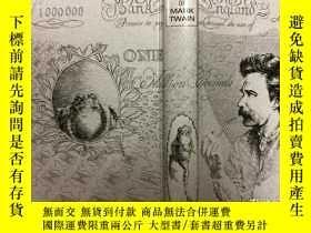 二手書博民逛書店A罕見Treasury of Mark Twain馬克·吐溫精華