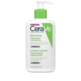 CeraVe 適樂膚 輕柔保濕潔膚露 (臉部身體適用)236ml 凝露質地