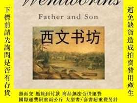 二手書博民逛書店【罕見】1999年The Wentworths: Father