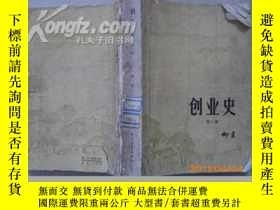 二手書博民逛書店罕見創業史(第一部)Y11442 柳青 中國青年出版社 出版19
