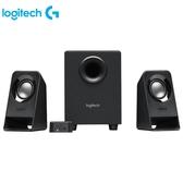 [logitech 羅技 ]  多媒體音箱系統 Z213