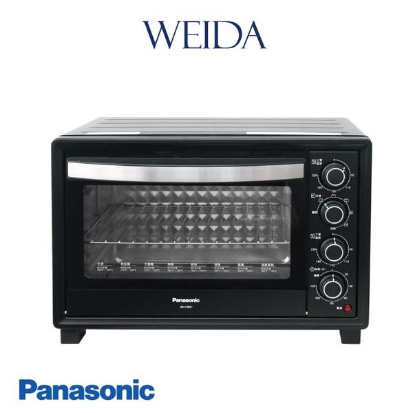 Panasonic國際牌 38L 大烤箱NB-H3801公司貨 免運