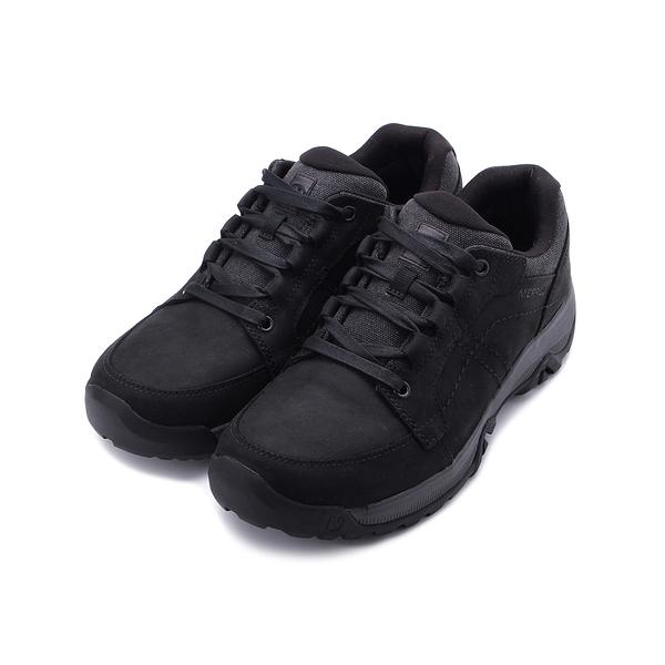 MERRELL ANVIK PACE 都會休閒鞋 黑 ML16725 男鞋