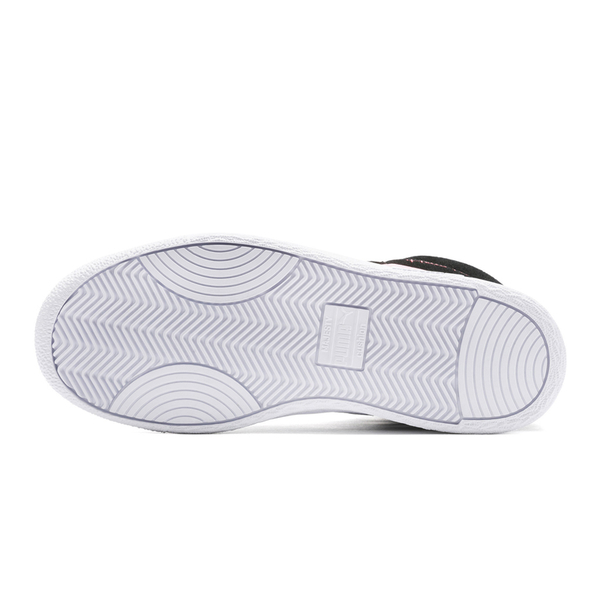 Puma Hello Kitty 女款 黑色 高統鞋 休閒鞋 滑板鞋 休閒 復古 聯名款 運動休閒鞋 37273301