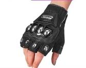 MADBIKE摩托車夏季手套不銹鋼防摔透氣越野騎士行賽車電動機車男 台北日光