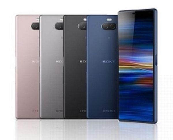 索尼 X10 / Sony Xperia 10 I4193  /  贈玻貼 / 一次付清 【黑】