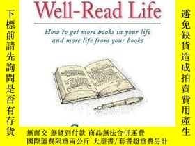 二手書博民逛書店The罕見Little Guide To Your Well-read LifeY255562 Steve L