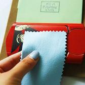 [24H 現貨快出] 飾品 保養 擦銀布 8.2*8.2 厘米 進口 德國絨布