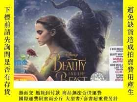 二手書博民逛書店【音像】Beauty罕見And The Beast 美女與野獸電影原聲帶OST 2CDY460078 中圖深圳