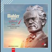 【停看聽音響唱片】【黑膠LP】馬勒:第一號交響曲 列達里尼改編 室內樂演奏版本 (180g 2LP)