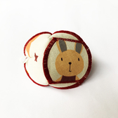 酒紅兔子弱視眼罩單眼