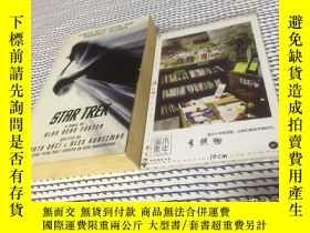 二手書博民逛書店英文原版罕見Star trek 【存於溪木素年書店】Y18182