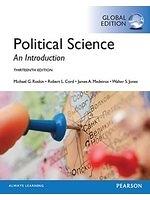 二手書博民逛書店 《Political Science: An Introduction, Global Edition》 R2Y ISBN:1292060050│NA