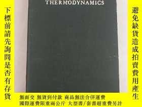 二手書博民逛書店applied罕見thermodynamics(H2994)Y1