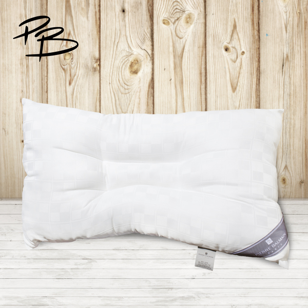 Pierre Balmain 人體工學止鼾枕 一顆 台灣製 超取限一顆 伊尚厚生活美學