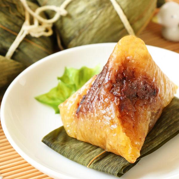 【富品家】紅豆鹼粽/粳粽 (10入)-含運價