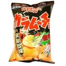湖池屋卡辣姆久洋芋片78g【愛買】