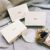 Dvz'朵色 皙膚潔淨卸妝棉 深層潔淨 沾水 就能輕鬆卸除全臉彩妝【1盒58片】[寶寶小劇場]