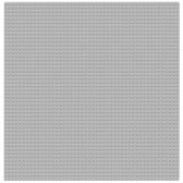 樂高 LEGO Classic 10701 經典基本顆粒系列/灰色底板(38﹒4X38﹒4XM)