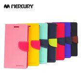韓國MERCURY 經典撞色側翻皮套 for Samsung Glaxy Tab A 9.7 (P550)