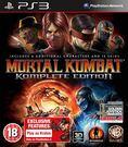 PS3 真人快打9 年度完整版 -英文版- Mortal Kombat Komplete Edition 魔宮帝國