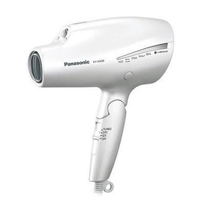 【Panasonic 國際】奈米水離子吹風機/EH-NA98星燦白