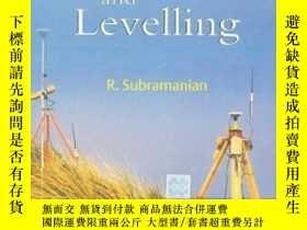 二手書博民逛書店Surveying罕見And Levelling (oxford
