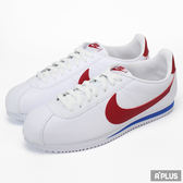 NIKE 女 CLASSIC CORTEZ LEATHER  經典復古鞋- 749571154