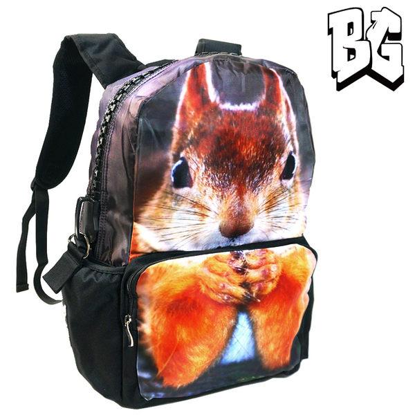 Bistar Galaxy 17吋松鼠背包