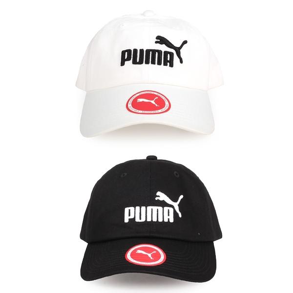 PUMA 基本系列棒球帽(遮陽 防曬 帽子 鴨舌帽≡體院≡ 0529190