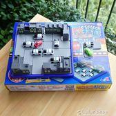 小乖蛋驚險攔截 警察抓小偷120關 迷宮游戲 兒童益智玩具禮物     color shop