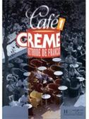 (二手書)Café crème : methode de francais