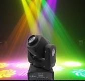 60W圖案燈搖頭光束燈 舞台效果燈染色燈旋轉射燈舞蹈室ktv閃光燈