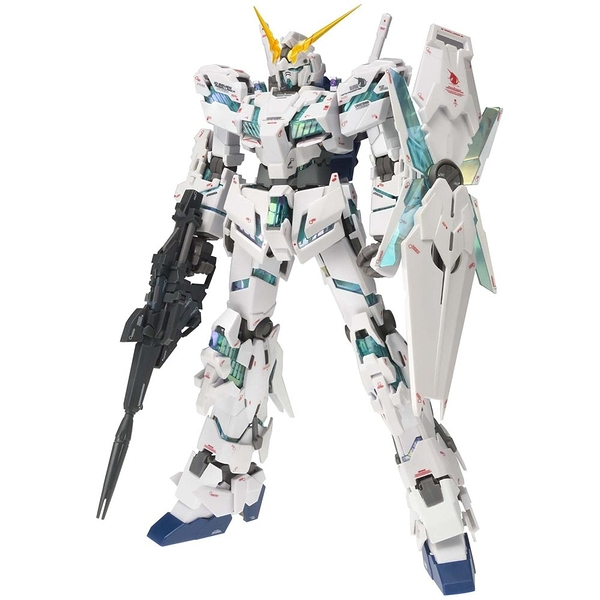 BANDAI GFF METAL COMPOSITE 獨角獸鋼彈覺醒模式_BD91952