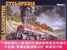 二手書博民逛書店The罕見Locomotive Cyclopedia, Vol. 1Y403949 Editors of Ma