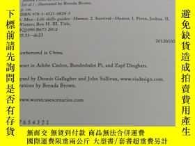 二手書博民逛書店THE罕見ULTIMATE WORST-CASE SCENARIO SURVIVAL HANDBOOKY186